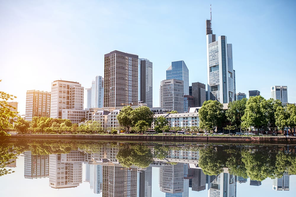 PEO Services Germany, Frankfurt