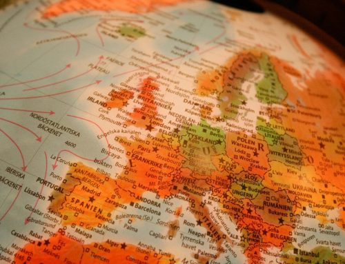 Europe: Your Next Target for Global Expansion?