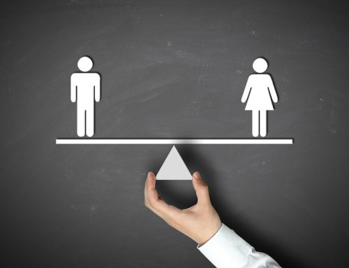 Could You Justify Pay Gaps at Your Company?