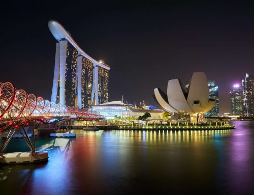 Global Expansion: Setting Your Sights on Singapore