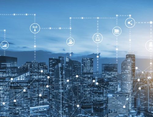 The IoT: Driving Business Growth in an 'Always On' World